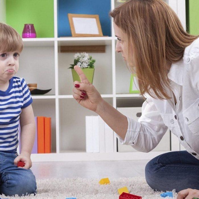 Замечания нашим детям…нужны ли они?