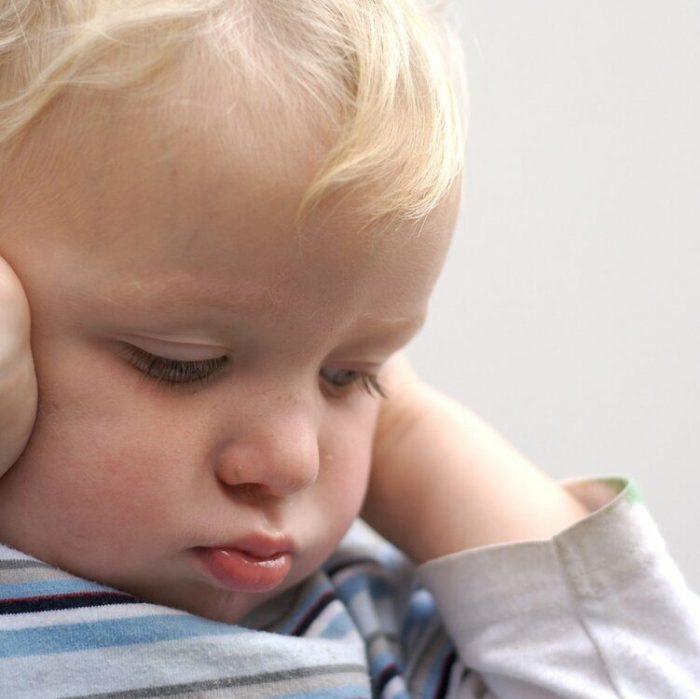 Почему дети нас не слышат?